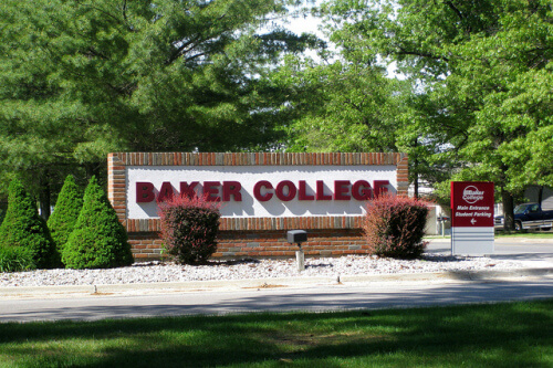 Baker College - 30 Online Schools for Computer Science Degrees