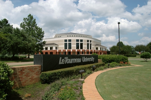 LeTourneau University - 30 Online Schools for Computer Science Degrees