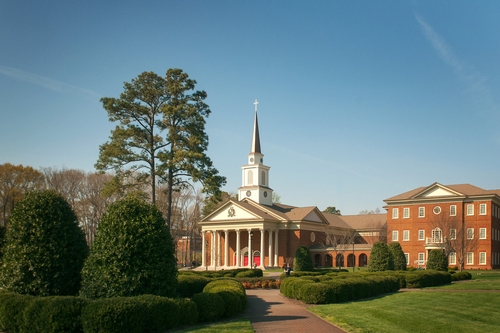 Regent University - 30 Online Schools for Computer Science Degrees