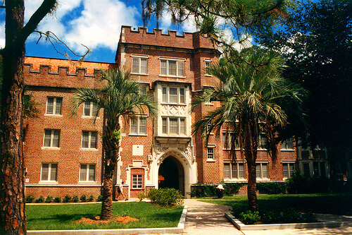 University of Florida - 30 Online Schools for Computer Science Degrees