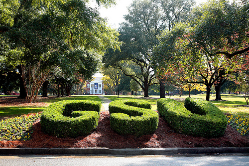 Georgia Southern University - 30 Online Master's in Computer Science Degree Programs
