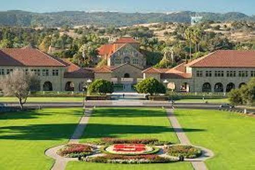 Stanford University - 30 Online Master's in Computer Science Degree Programs
