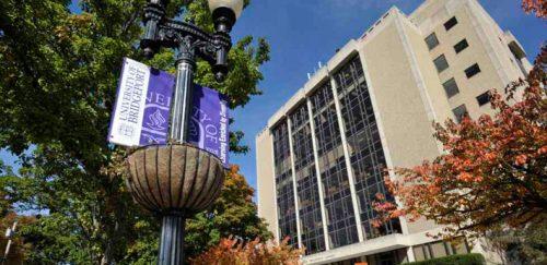university of bridgeport online master's in computer science