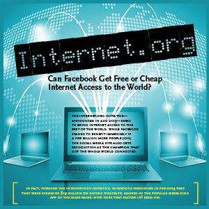 Facebook Initiative