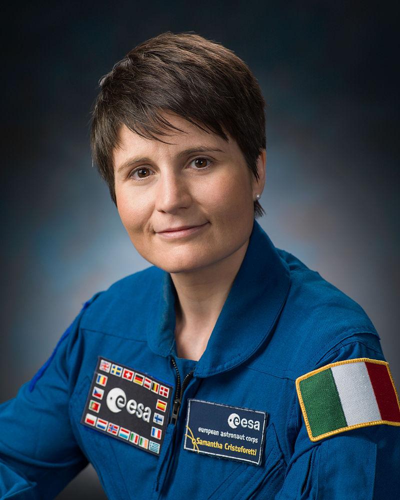 Samantha-gristoforetti-female-engineers