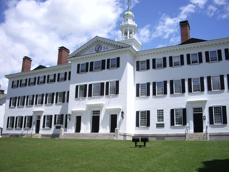 dartmouth-college-computer-science-degree