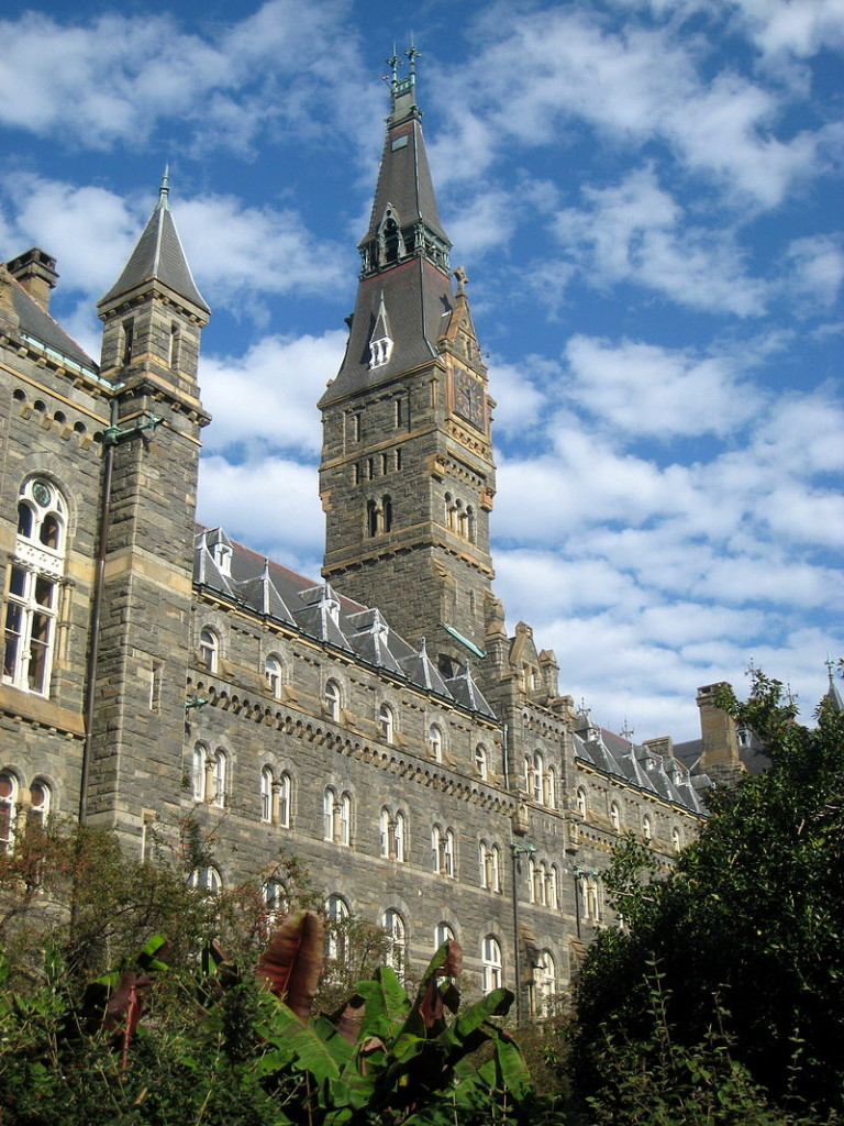 georgetown-university-computer-science-degree