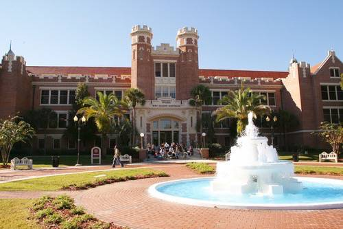 Florida State University - 30 Online Schools for Computer Science Degrees