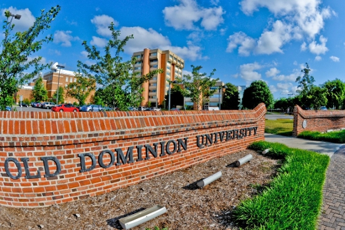 Old Dominion University - 30 Online Schools for Computer Science Degrees