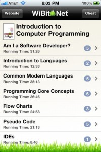 intro to cp for iphone