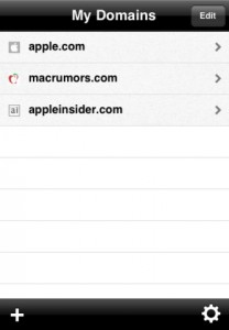 seo search for iphone
