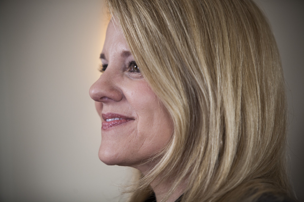 gwynne-shotwell-female-engineers